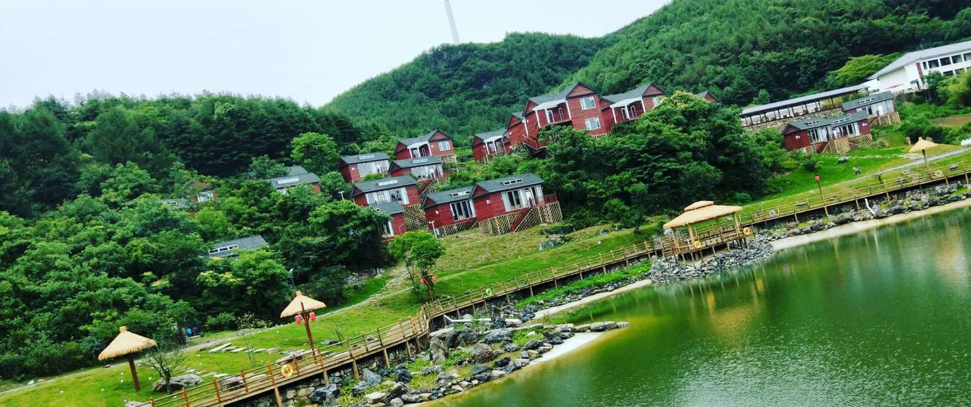 横冲旅游,湖北滑雪,湖北生态旅游